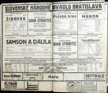 8. 10. - 15. 10. 1927