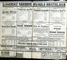 2. 11.  - 10. 11. 1927