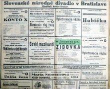 19. 1. - 26. 1. 1932
