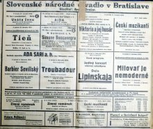 27. 1. - 5. 2. 1932