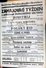 20. 8. - 27. 8. 1929