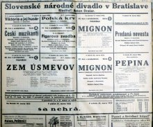 13. 3. - 23. 3. 1932