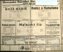 30. 8. - 4. 9. 1931