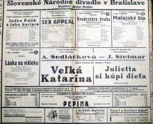 13. 9. - 19. 9. 1931